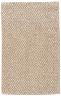 Rectangle Gray Geometric Hand Woven Jute & Natural Fibers Contemporary recommended for Bedroom, Bathroom, Dining Room, Office, Hallway, Living Room