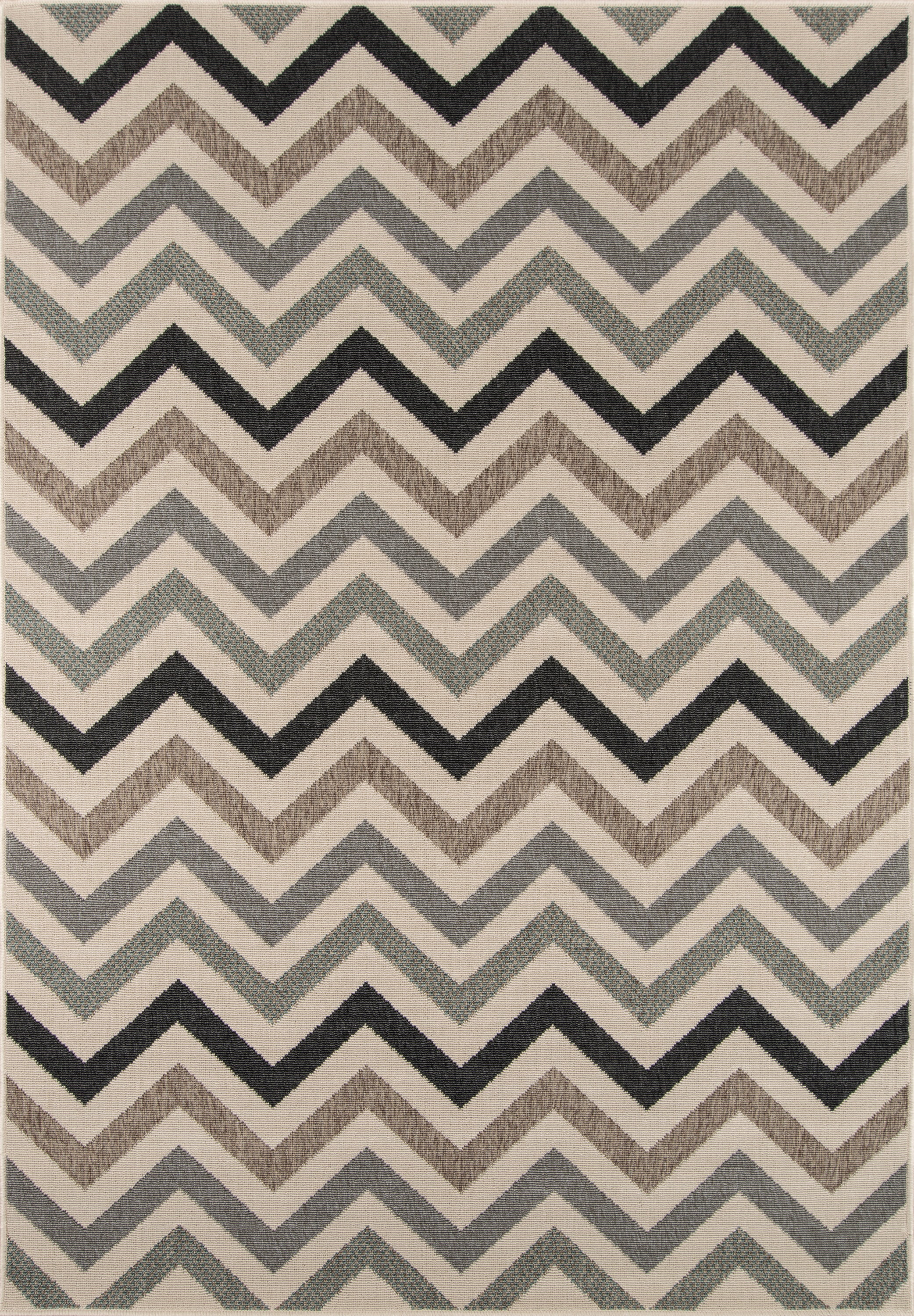 Rectangle 53x76 Lightgreen Chevron Machine Made Synthetics Contemporary recommended for Kitchen, Bedroom, Bathroom, Outdoor, Dining Room, Office, Hallway, Living Room