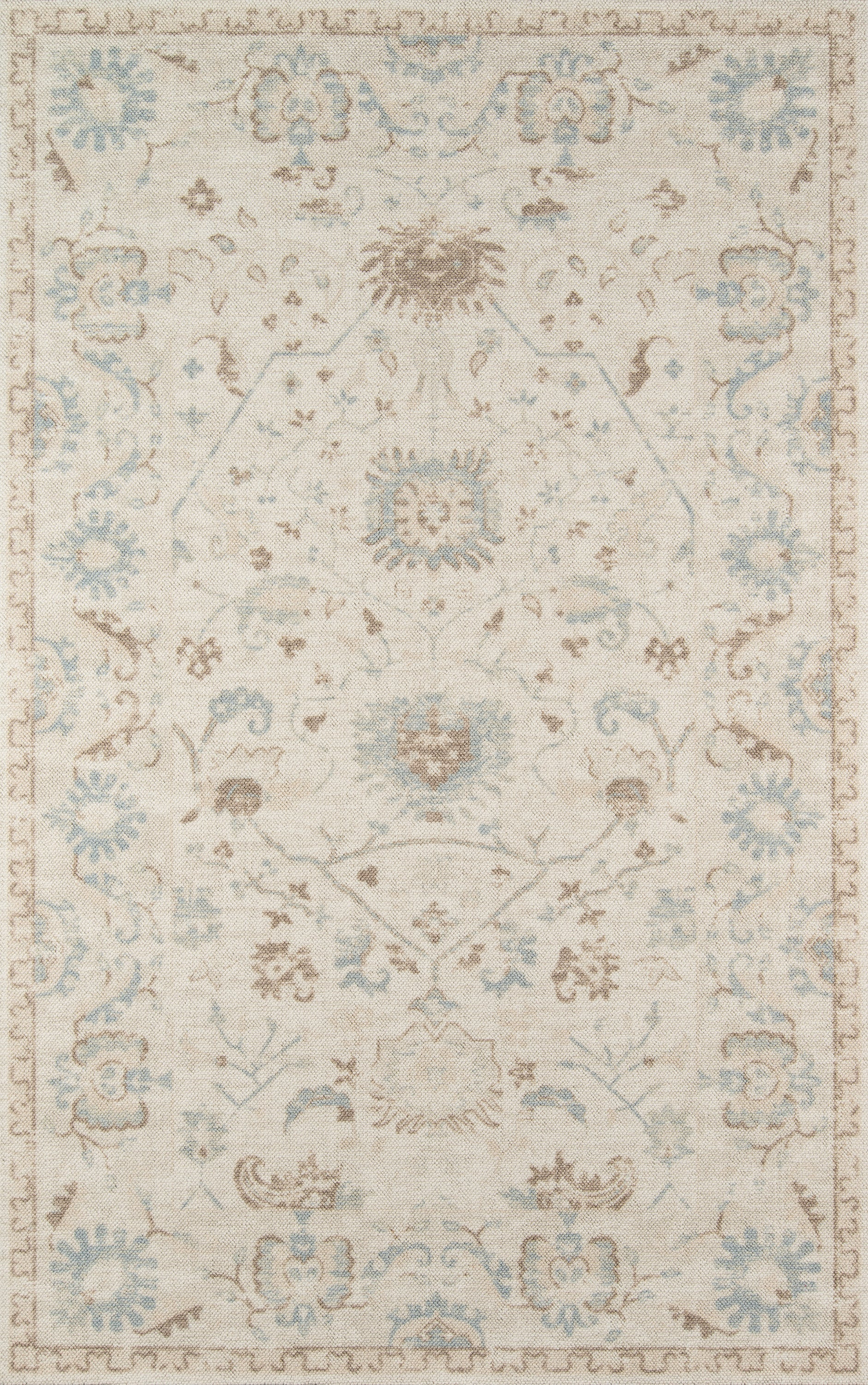 Rectangle Beige Oriental Machine Made Blends Updated Traditional recommended for Kitchen, Bedroom, Bathroom, Dining Room, Office, Hallway, Living Room