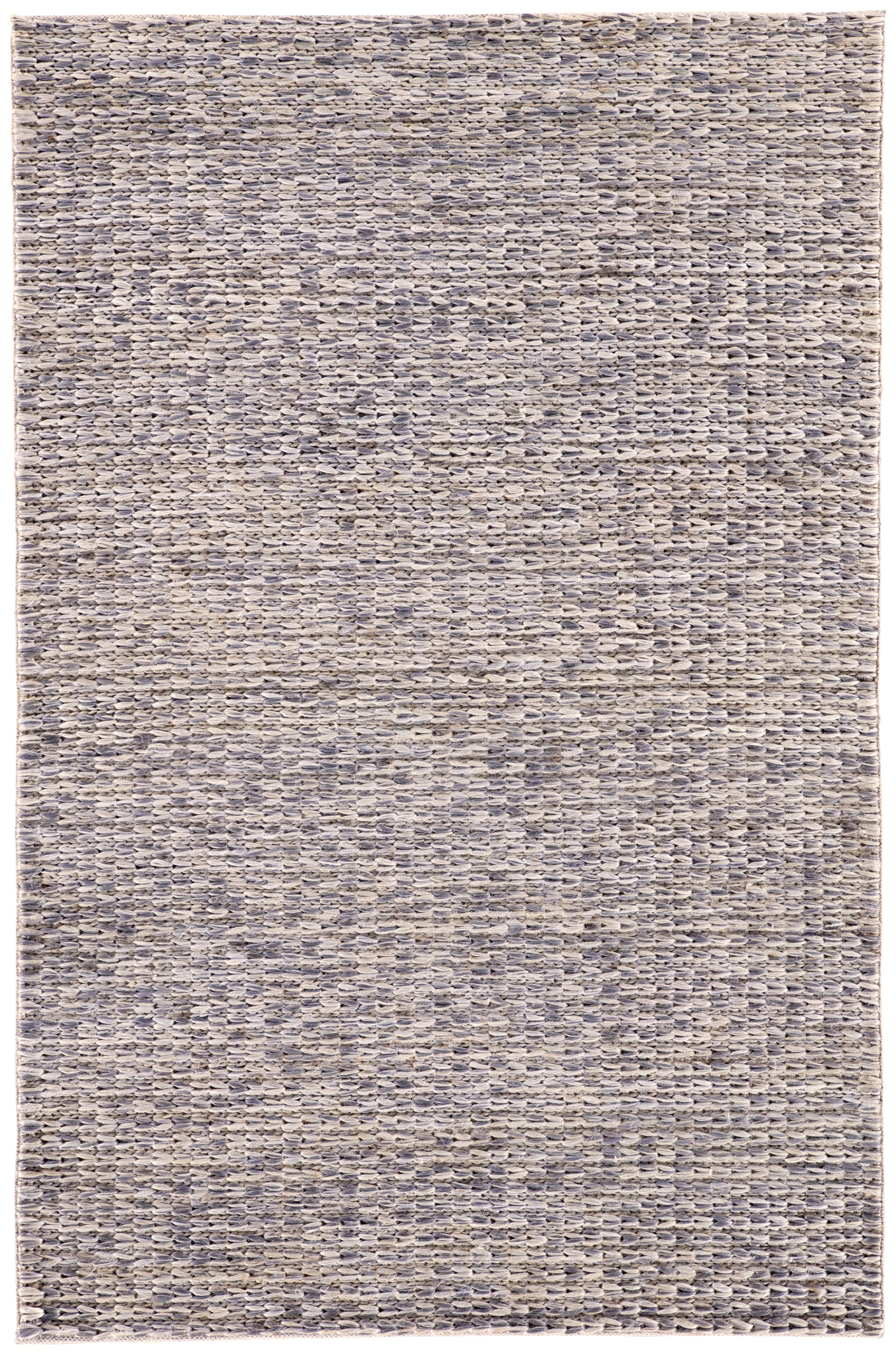 Rectangle Blue Solid Hand Woven Jute & Natural Fibers Casual recommended for Bedroom, Bathroom, Dining Room, Office, Hallway, Living Room