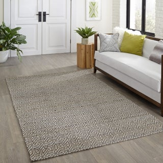 Awesome Carter Transitional Geometric Area Rug Pabps2019 Chair Design Images Pabps2019Com