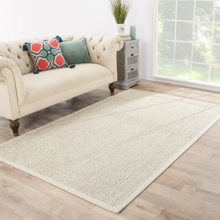 Blaize Casual Solid Area Rug