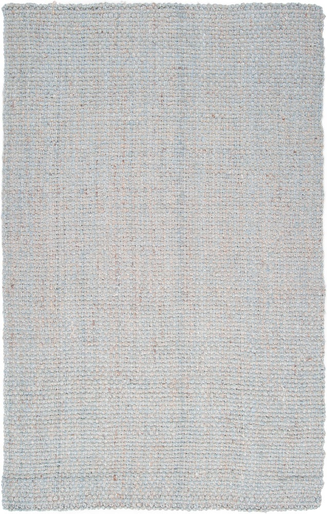 Rectangle 6x9 Lightgray Solid Hand Woven Jute & Natural Fibers Casual recommended for Bedroom, Bathroom, Dining Room, Office, Hallway, Living Room