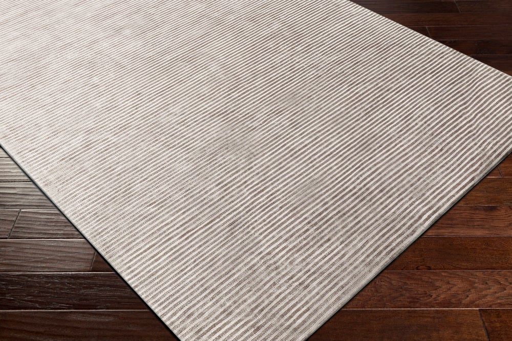 Rectangle 12x15 Gray Solid Hand Loomed Synthetics Casual recommended for Kitchen, Bedroom, Bathroom, Dining Room, Office, Hallway, Living Room