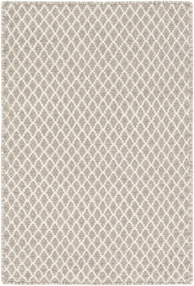 Rectangle Beige Geometric Hand Woven Wool Casual recommended for Kitchen, Bedroom, Bathroom, Dining Room, Office, Hallway, Living Room