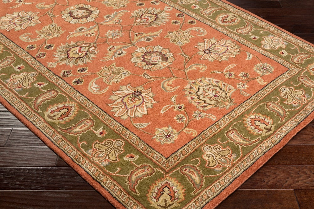 Rectangle, Octagon, Round, Star 12x15 Multicolor Traditional/oriental Hand Tufted Wool Traditional & Oriental recommended for Kitchen, Bedroom, Bathroom, Dining Room, Office, Hallway, Living Room