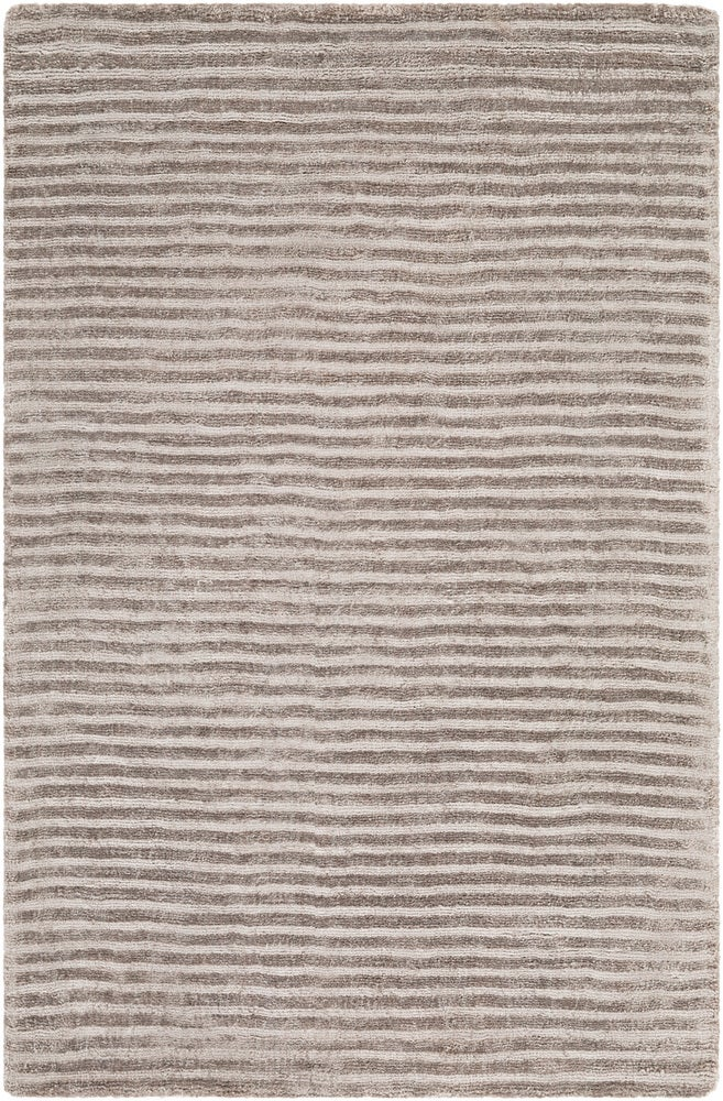 Rectangle Gray Solid Hand Loomed Synthetics Casual recommended for Kitchen, Bedroom, Bathroom, Dining Room, Office, Hallway, Living Room