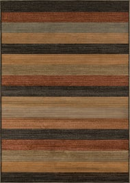 Brown Area Rugs | by Wovenly